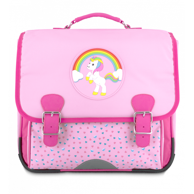 Schoolbag - Planete Ecole Licorne