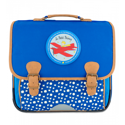 Schoolbag - Planete Ecole - The Little Prince