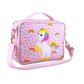 Lunch bag isotherme - Planete Ecole Licorne