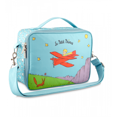 Lunch bag isotherme - Planete Ecole