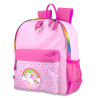 Kids' Backpack- Planete Ecole Unicorn