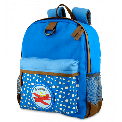Kids' Backpack- Planete Ecole - The Little Prince
