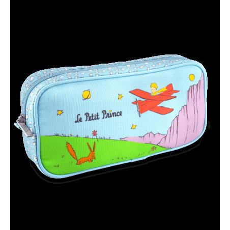 Rectangular pencil case - Planete Ecole
