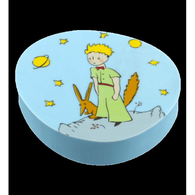 Gomma da cancellare Il Piccolo Principe - Planete Ecole