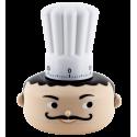 Minut'chef! - Minuteur de cuisine