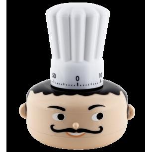 Minuteur de cuisine - Minut'chef!