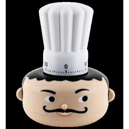 Timer da cucina - Minut'chef!