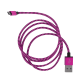 Micro USB Cable - Vintage
