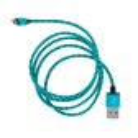 Micro USB-Kabel - Vintage