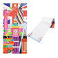 Magnetic memo block - Notebook Formalist Cannes
