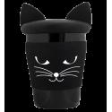 Trophy Mug - Mug et couvercle