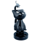Solar powered dancing figurines - 1-2-3 Soleil Chick