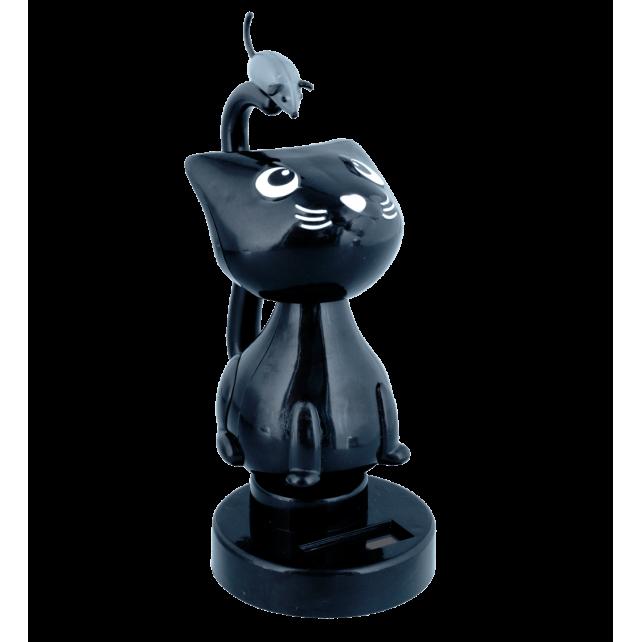 1-2-3 Soleil - Flip flap solaire Katze