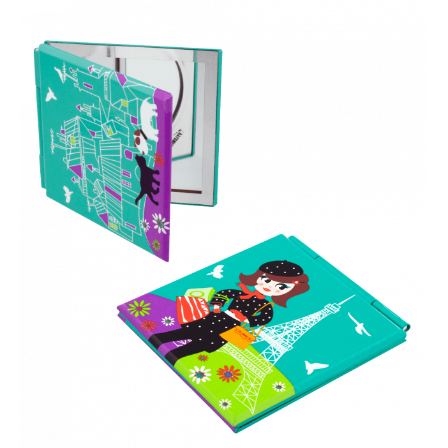 Taschenspiegel - Mimi 2