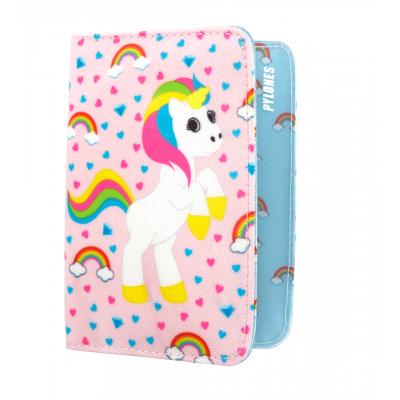 Passport holder - Voyage - Unicorn