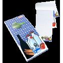 Magnetic memo block - Notebook Formalist Venice