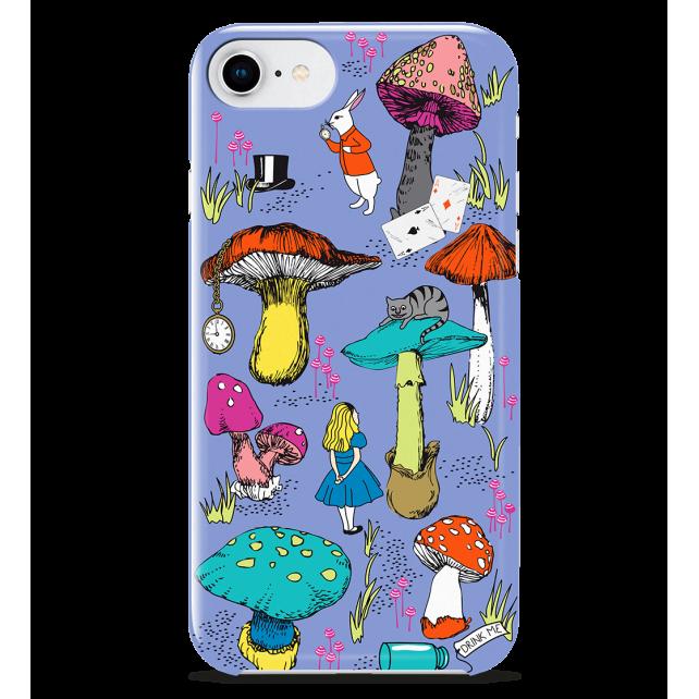 Schale für iPhone 6S/7/8 - I Cover 6S/7/8 Alice