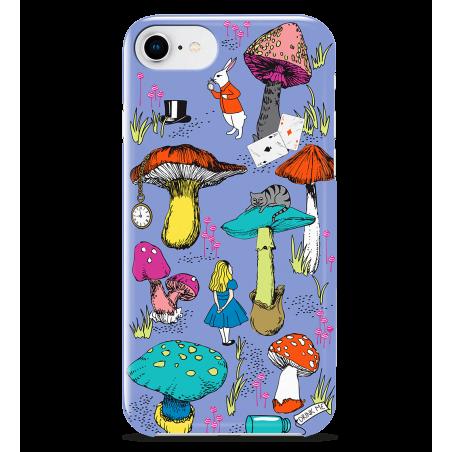Cover per iPhone 6S/7/8 - I Cover 6S/7/8 Rêve de plage