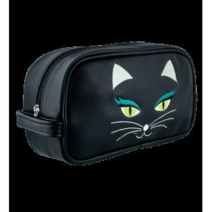 Trousse da bagno - Brody - Black Cat
