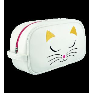 Trousse da bagno - Brody - White Cat