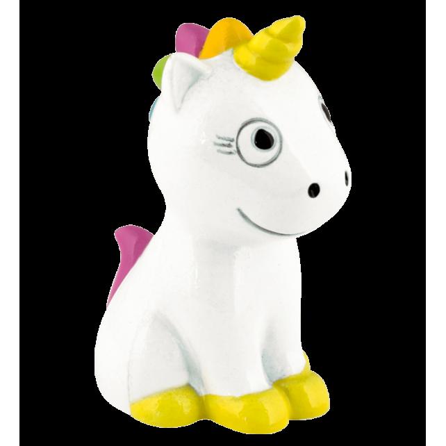 Portafoto magnetico - Zoome Unicorno