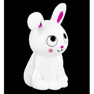 Magnet Fotohalter - Zoome - Rabbit
