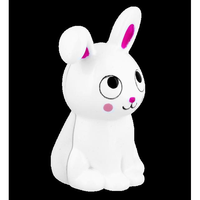 Portafoto magnetico - Zoome Rabbit