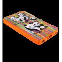 Batterie nomade - Get The Power Estampe