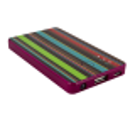 Batterie externe nomade - Get The Power 2800mAh Black Cat