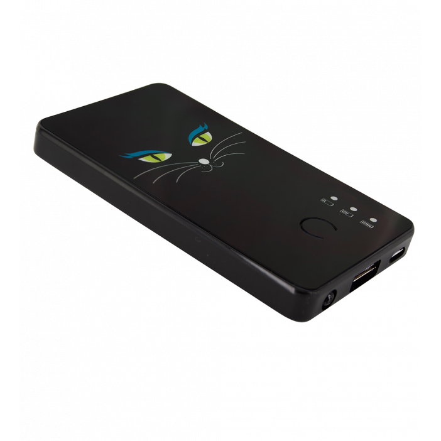 Batterie externe nomade - Get The Power 2800mAh