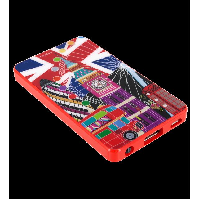 Batteria portatile - Get The Power London
