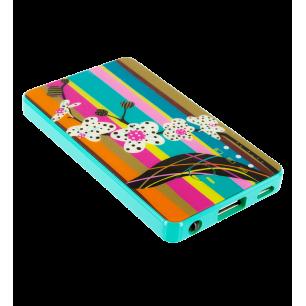 Batteria portatile - Get The Power 2800mAh - Orchid