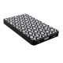 Portable battery - Get The Power Dahlia