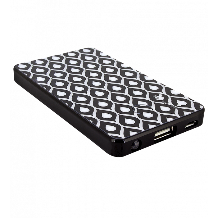 Portable battery - Get The Power Paon