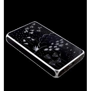Batteria portatile 5000mAh - Get The Power 2 - Black Board