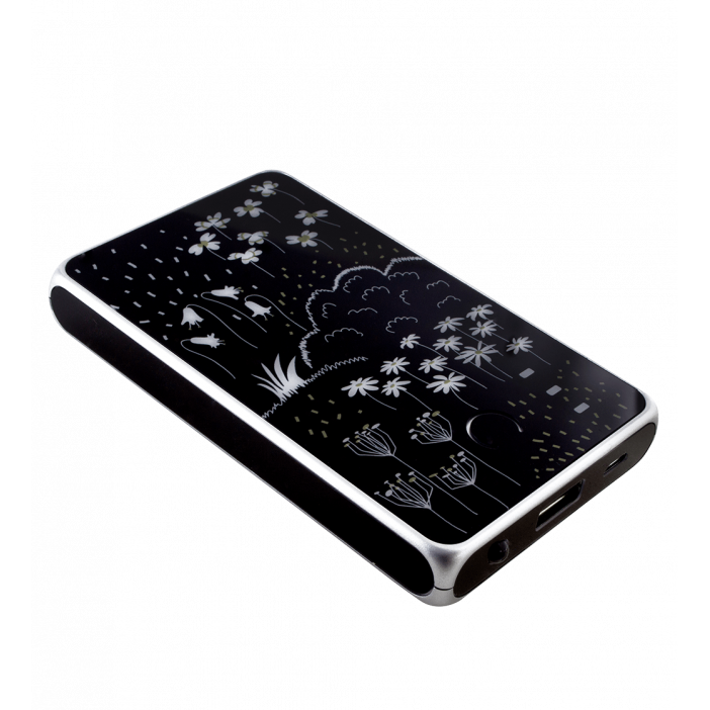 Get The Power - Batterie nomade Black Board