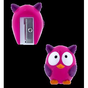 Pencil Sharpener - Zoome sharpener - Owl