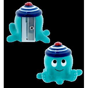 Pencil Sharpener - Zoome sharpener - Octopus