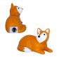Taille crayon - Zoome sharpener Chat