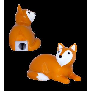 Pencil Sharpener - Zoome sharpener - Fox
