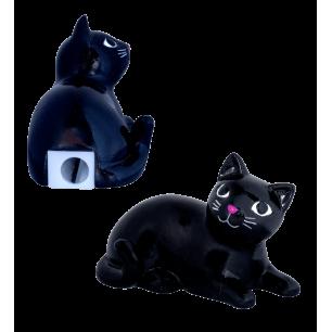 Anspitzer - Zoome sharpener - Katze