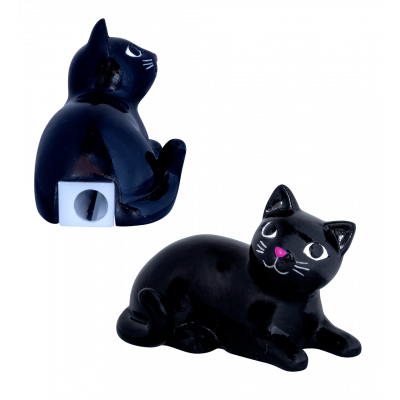Taille crayon - Zoome sharpener - Chat
