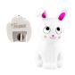 Taille crayon - Zoome sharpener Lapin