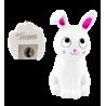 Pencil Sharpener - Zoome sharpener Rabbit