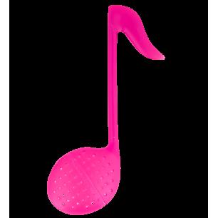 Tea infuser - Music T - Pink