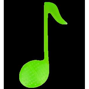 Infuseur à thé - Music T - Vert