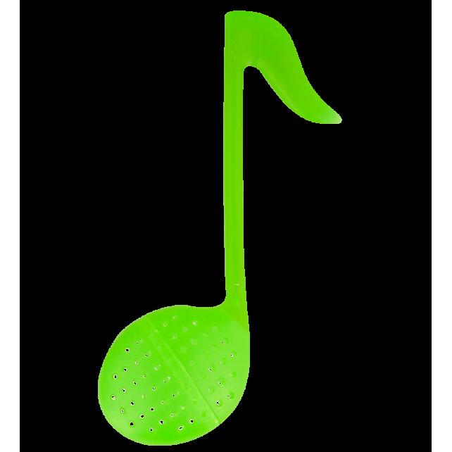 Tea infuser - Music T Green