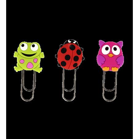 Segnapagina modello piccolo - Bookmark