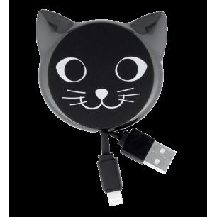 USB-Kabel für iPhone - Connectech