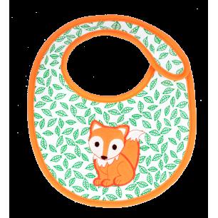 Bib - Bibou - Fox
